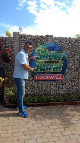 Agricultores e empreendedores de Paiçandu comparecem na exposição do Show Rural da Coopavel