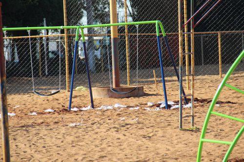 Complexo Esportivo do Centro é alvo de vandalismo