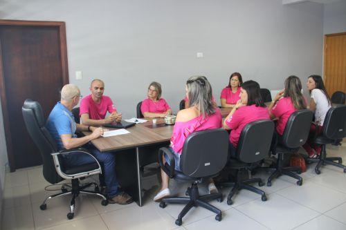 Prefeito sanciona lei que potencializa a defesa das mulheres em Paiçandu