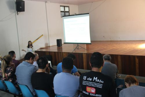 Paiçandu recebeu 1ª oficina do Plano de Desenvolvimento Regional Sustentável da Metrópole Paraná Norte