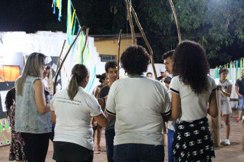 Secretaria da cultura realiza sarau em comemoração ao mês da consciência negra