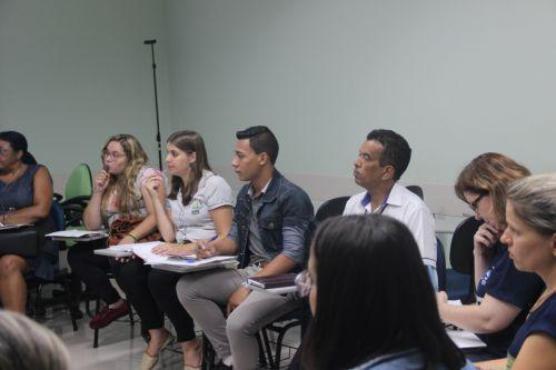 Conselho Municipal de Educação de Paiçandu se reúne para sua primeira reunião do ano