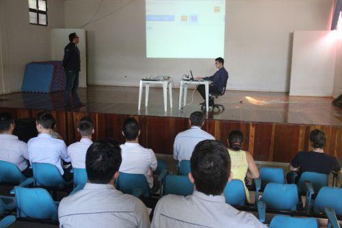 Secretaria de finanças oferece curso do ISSQN