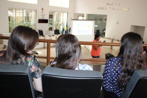 Secretaria de Saúde realiza audiência pública