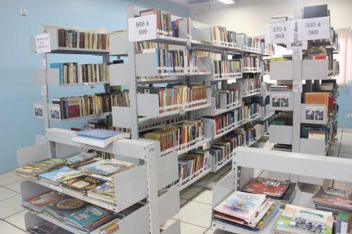 Após manutenção, Biblioteca Cidadã volta a atender em horário normal
