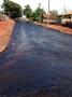 Pavimentação Água Boa