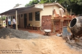 Reforma Posto de Saúde de Àgua Boa