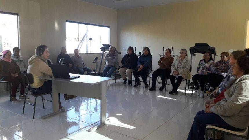 NÚCLEO DE ATENÇÃO A SAÚDE DA FAMÍLIA (NASF)
