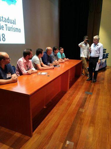 Paraná Turismo e municípios firmam acordo de cooperação técnica.