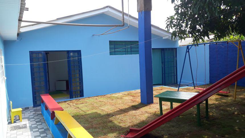 Prefeitura de Faxinal e Secretaria Municipal de Educação inauguram CMEI Vila Nova/Vila Velha