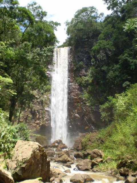 Cachoeira da Fonte