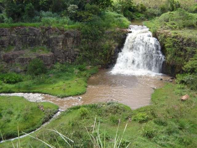 Cachoeira da Pedreira
