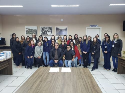 Prefeitura de Faxinal contrata 39 professores para a rede municipal