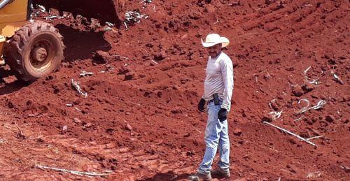Gallo decreta luto oficial de três dias pelo falecimento do servidor Adilson Moreira dos Santos