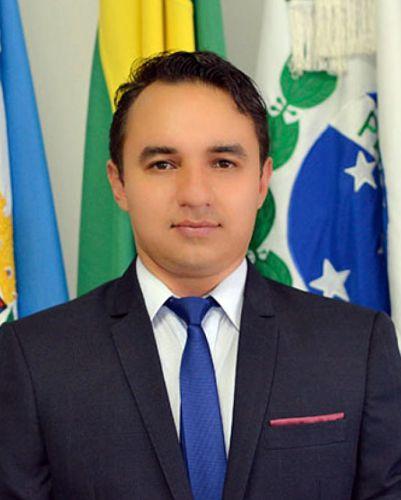 Édi Willian Moreira dos Santos (PPS) - Vice-Presidente