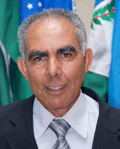 José Pinto de Oliveira - Vereador