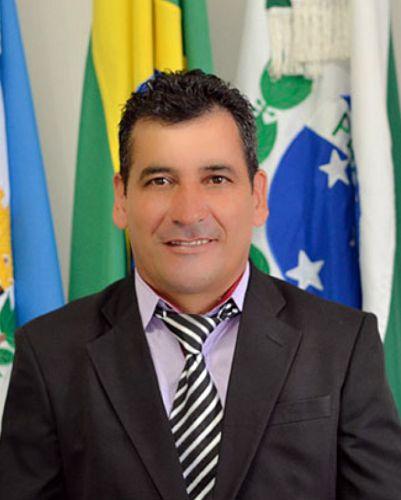 Devaldir Soares da Silva - Vereador
