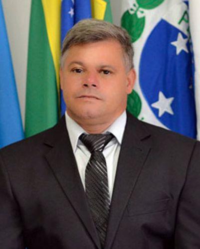 Vanderley Fagundes Jacome (PDT) - 1º Secretário