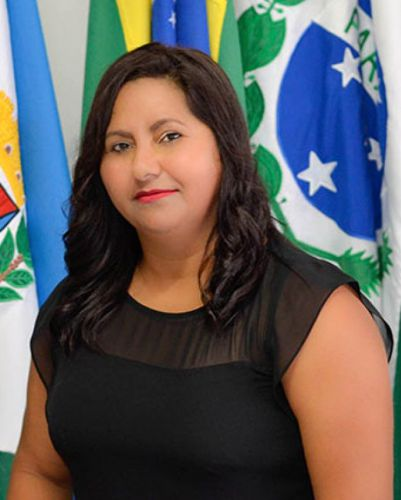 Ivone Rodrigues de Oliveira (PSL) - 2ª Secretária