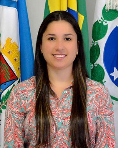 Marcela Carvalho Rodrigues - Vice-Presidente