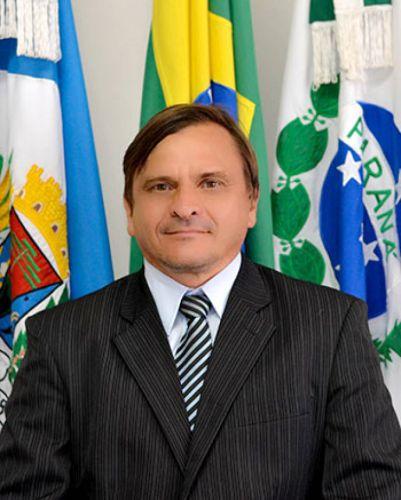 Marcílio Cezar Vicente - Presidente