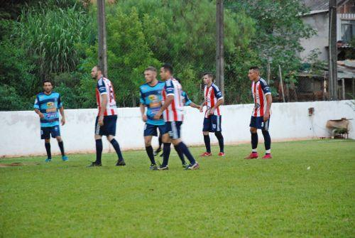Após dois meses e meio de disputas, termina o 2º Campeonato Regional de Futebol Suíço de Faxinal.