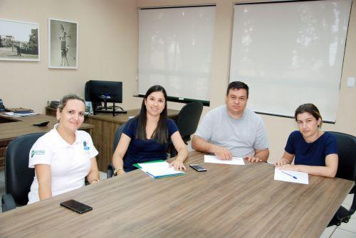 Município de Faxinal investiga dois casos suspeitos de coronavírus