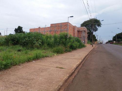 Proprietários de terrenos baldios serão notificados em Faxinal