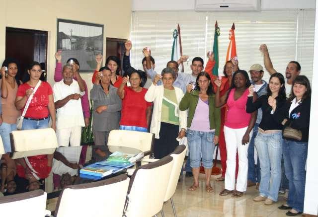 Programa Casa Solidária realiza o sonho da casa própria