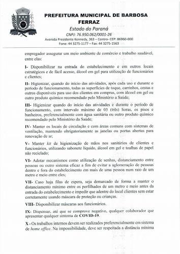 DECRETO Nº 016/2021 REEDITADO