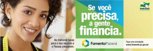 Prefeitura anuncia linha de crédito para os empreendedores