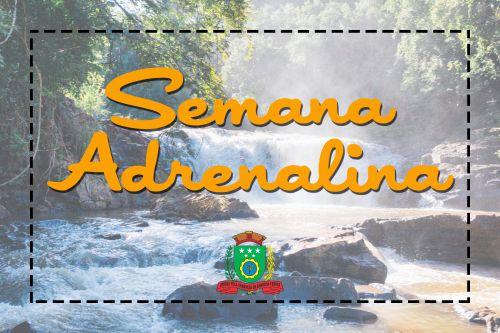 Semana Adrenalina -  Aniversário de Barbosa Ferraz.