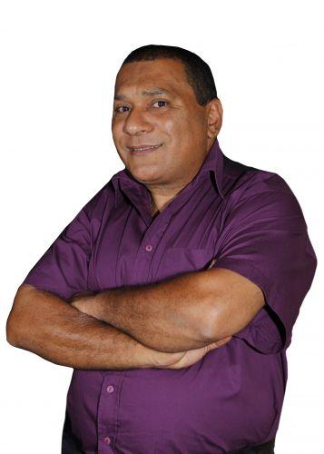 Carlos Roberto Lucindo (ROXINHO)