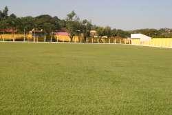 Obras no Estádio Municipal são concluídas