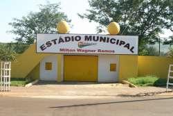 Com reformas e ampliações, Estádio Municipal passa a oferecer estrutura para grandes eventos esportivos