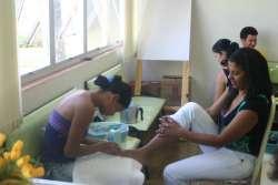CRAS (Centro de Referência da Assistência Social) de Barbosa Ferraz