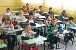 Novas carteiras vão proporcionar ambiente adequado e confortável para o aprendizado