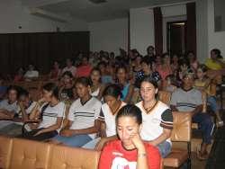 Mais de 160 pessoas participam de curso de Inclusão Digital