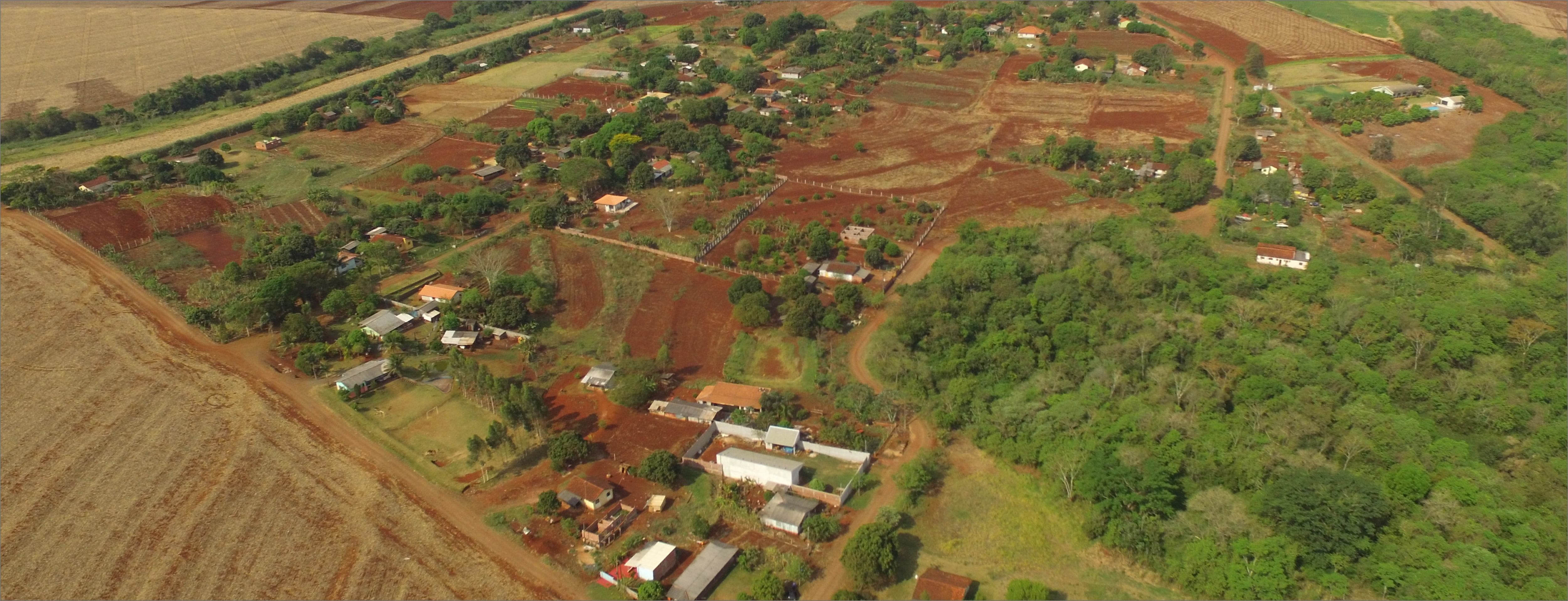 Vila Rural