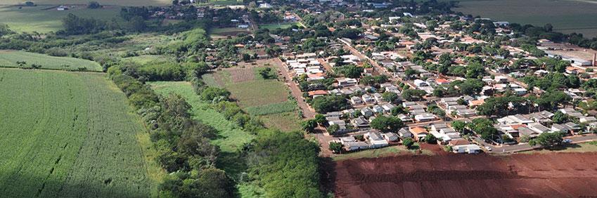 Foto Aérea 5