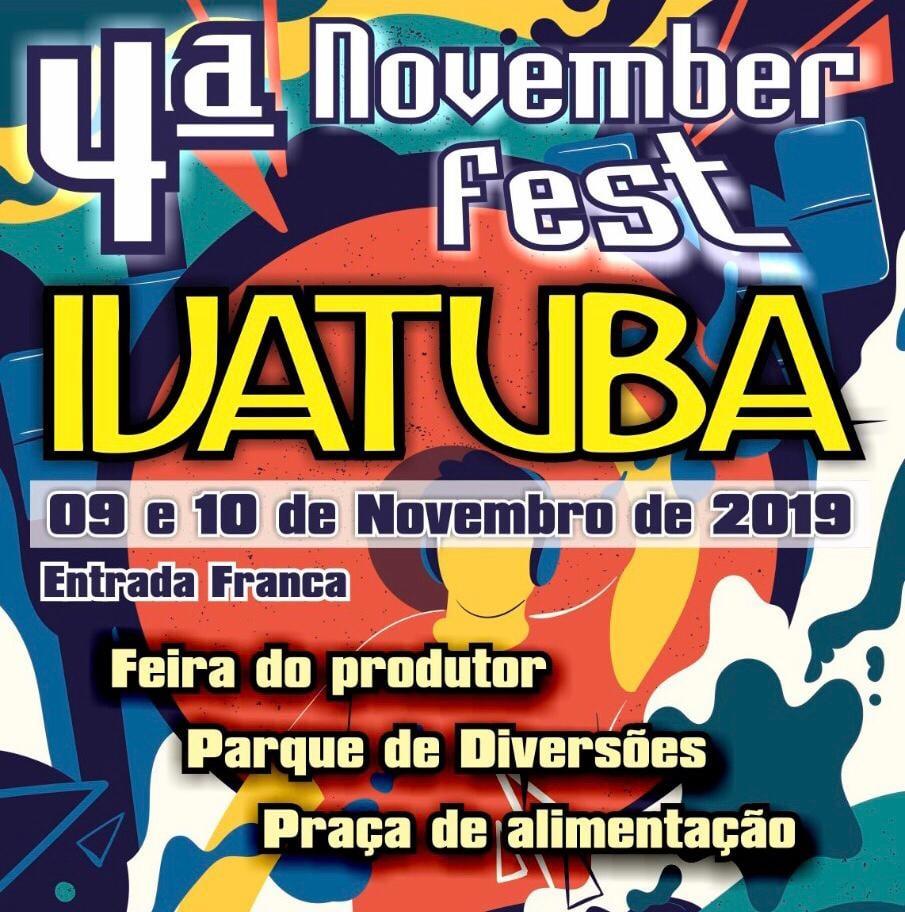 4 November Fest