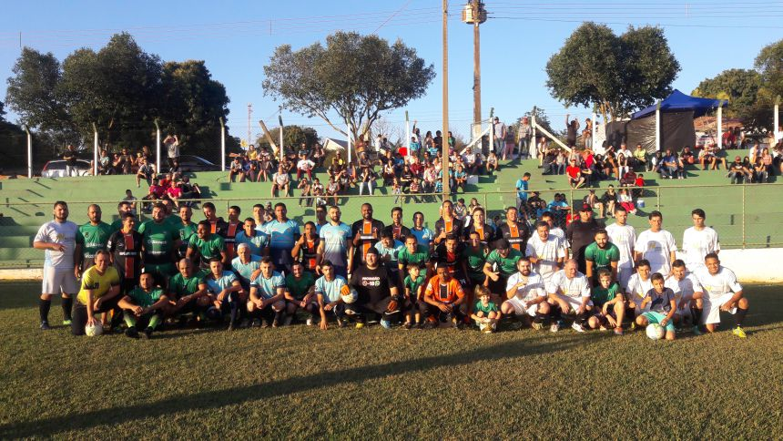 Grande Final do Campeonato Ivatubense I.F.S 2017
