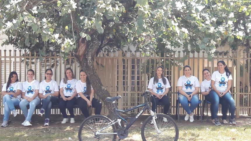 Agosto Azul um mês dedicado à saúde do homem