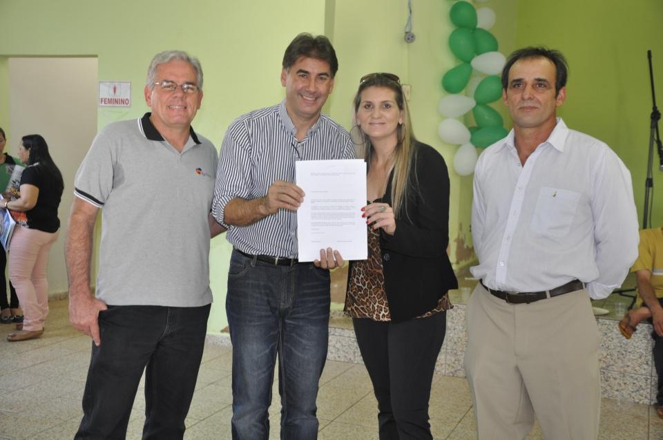 Em evento histórico, Prefeitura entrega cerca de R$ 2 milhões em equipamentos