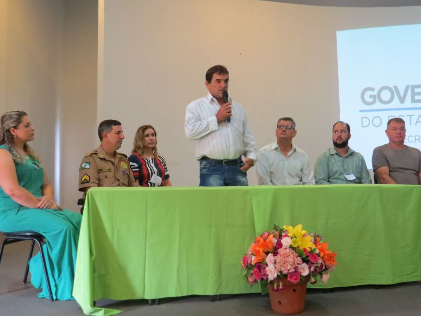 12º Conferência Municipal de Saúde de Ivatuba