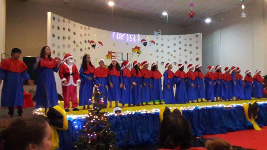 Natal em Ivatuba