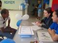 Campanha Municipal de Saúde do Homem e Campanha de Multivacinação