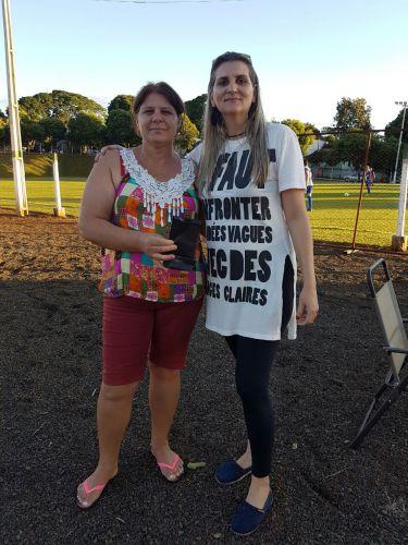 Confira as fotos de alguns ganhadores do sorteio em comemoração ao Dia das Mães