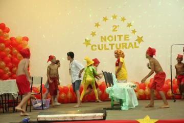 2ª Noite Cultural