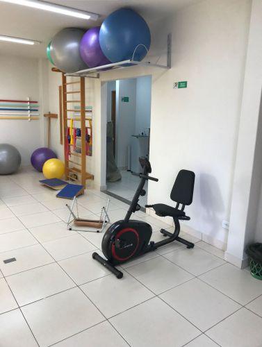 Novos aparelhos da Fisioterapia